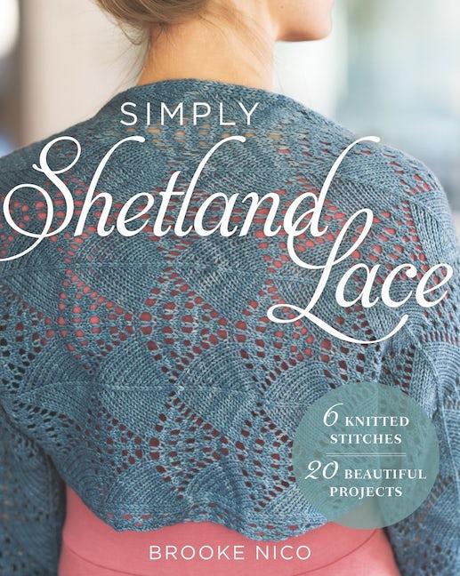 Simply Shetland Lace