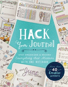 Hack Your Journal