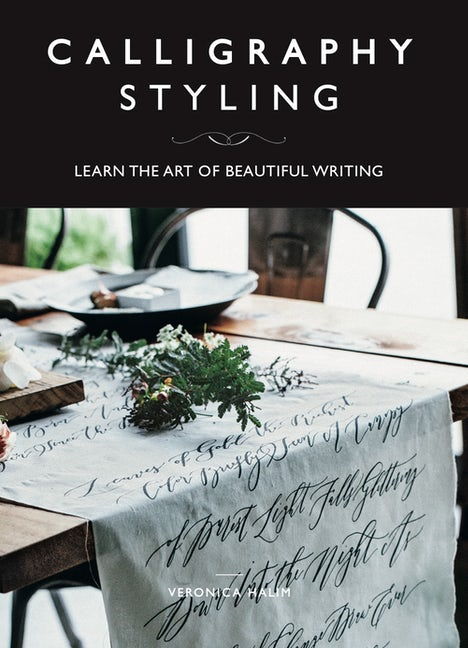 Calligraphy Styling