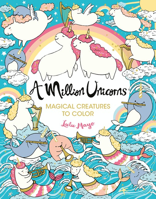 A Million Unicorns