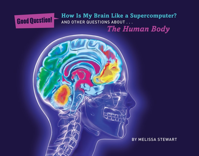 How Is My Brain Like a Supercomputer?