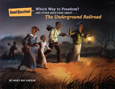 Which Way to Freedom?