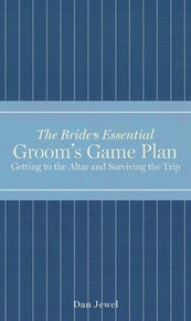 Groom's Game Plan