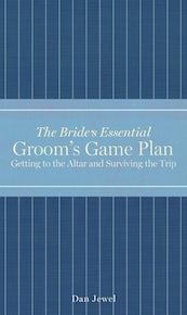 Groom's Game Plan