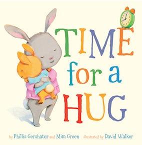 Time for a Hug