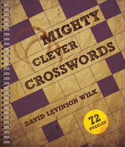 Mighty Clever Crosswords