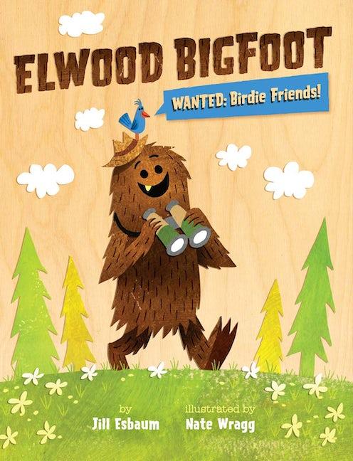 Elwood Bigfoot