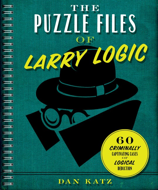 The Puzzle Files of Larry Logic
