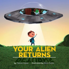 Your Alien Returns