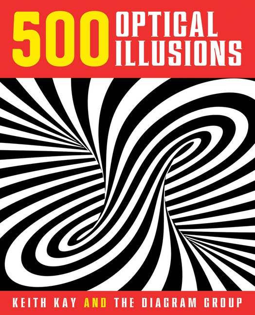 500 Optical Illusions
