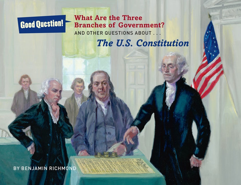 What Are the Three Branches of the Government?