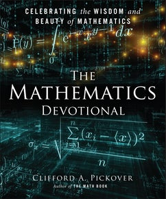 The Mathematics Devotional