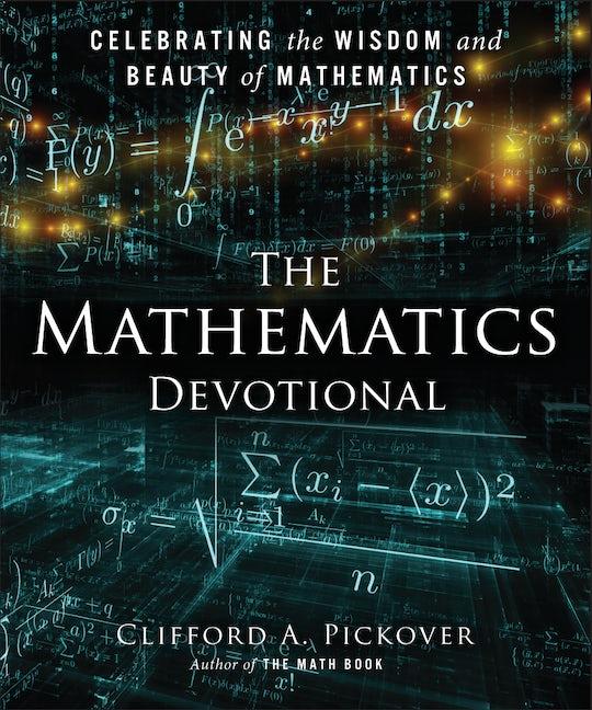 The Mathematics Devotional