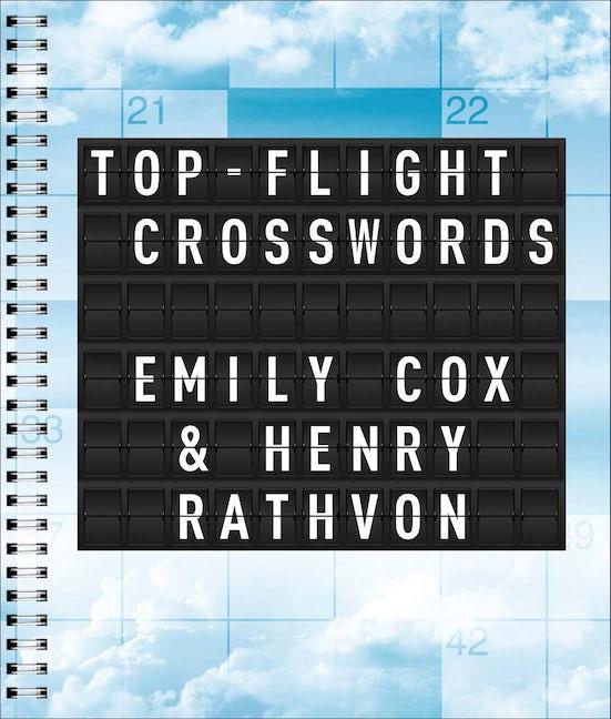 Top-Flight Crosswords