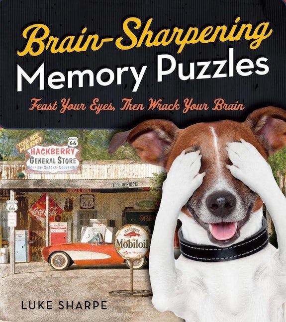 Brain-Sharpening Memory Puzzles