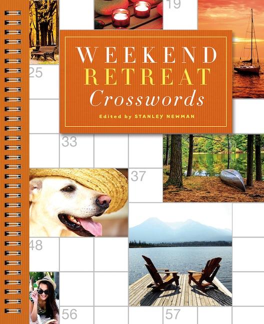 Weekend Retreat Crosswords