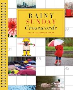 Rainy Sunday Crosswords