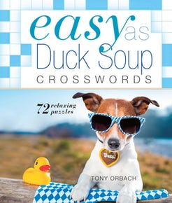 Easy as Duck Soup Crosswords