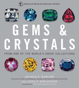 Gems & Crystals