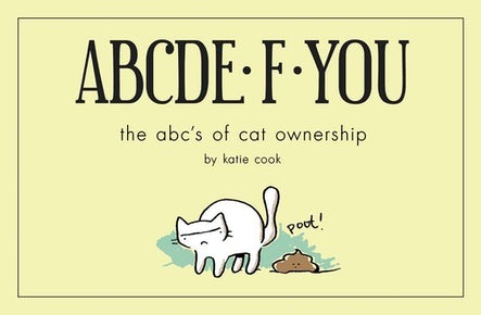 ABCDE·F·YOU