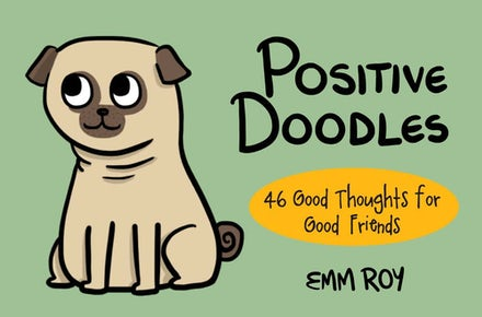Positive Doodles