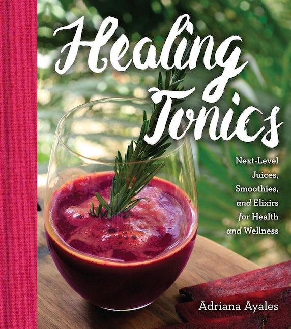 Healing Tonics