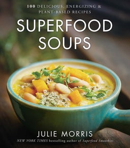 Superfood Soups