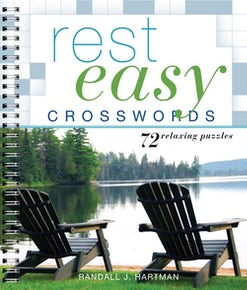 Rest Easy Crosswords