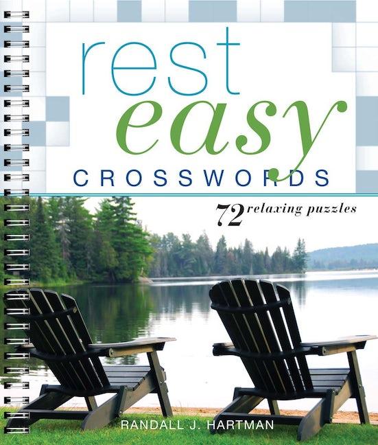 Rest Easy Crosswords