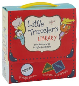 Little Traveler's Library
