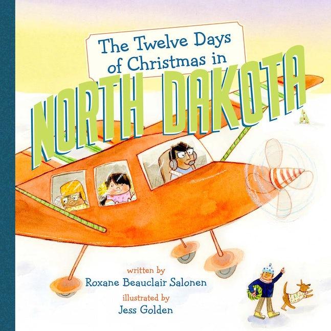 The Twelve Days of Christmas in North Dakota