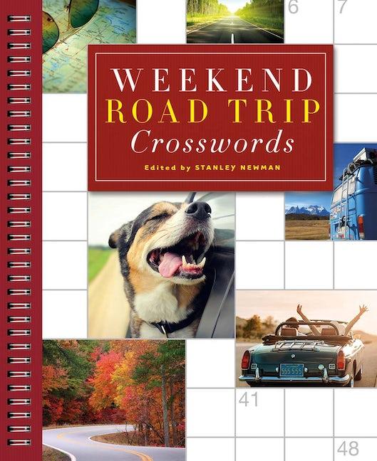 Weekend Road Trip Crosswords