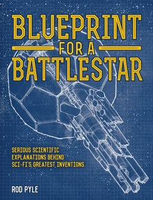 Blueprint for a Battlestar