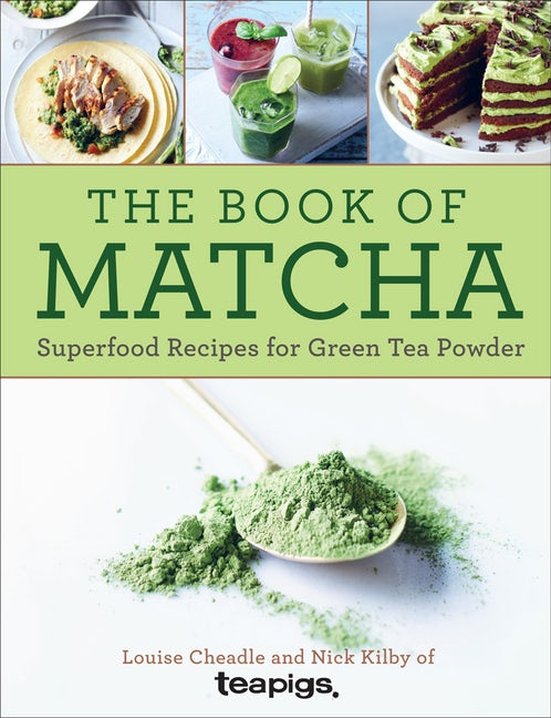 The Book of Matcha