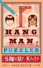 Hangman Puzzles for Smart Kids