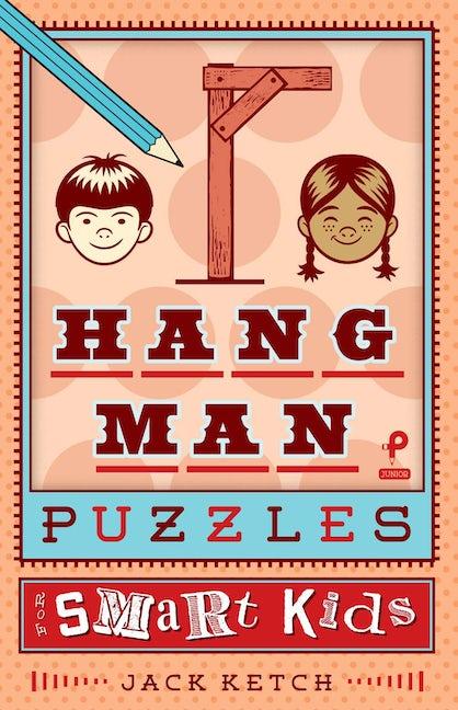 Hangman Puzzles for Smart Kids