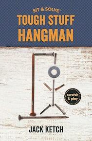 Sit & Solve® Tough Stuff Hangman