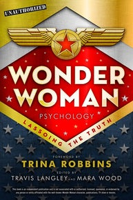 Wonder Woman Psychology