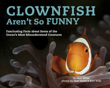 Clownfish Aren't So Funny