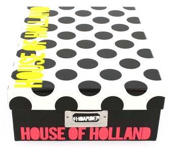 House of Holland Storage Box