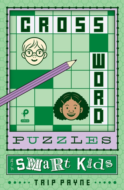 Crossword Puzzles for Smart Kids