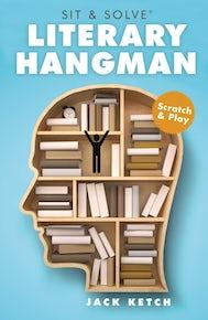 Sit & Solve® Literary Hangman