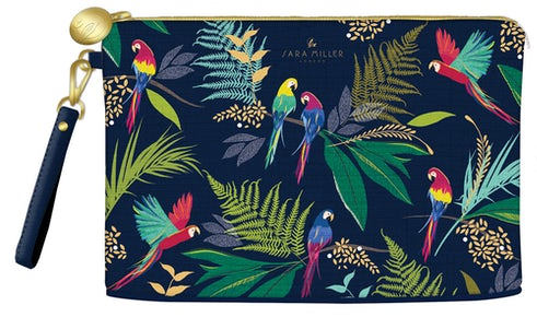 Sara Miller Cosmetic Pouch
