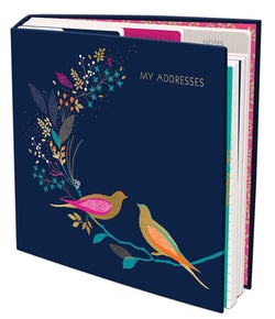 Sara Miller Address Book