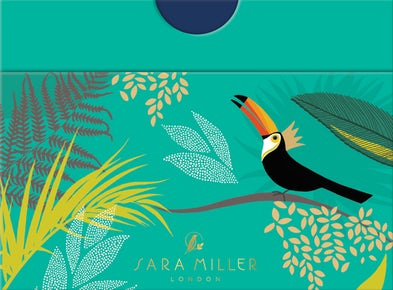 Sara Miller Card Holder