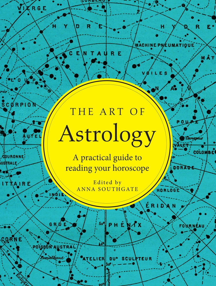 astrology books barnes and noble