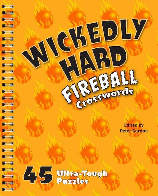 Wickedly Hard Fireball Crosswords