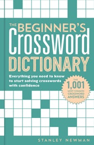 The Beginner's Crossword Dictionary