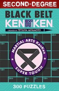 Second-Degree Black Belt KenKen®