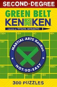 Second-Degree Green Belt KenKen®